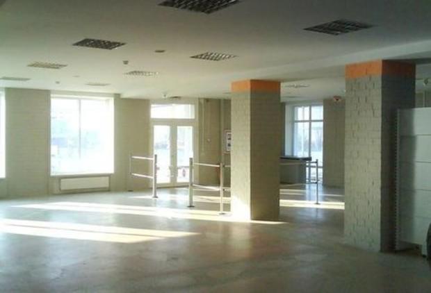 Торговые помещения в Киеве за квартал подешевели на $25 за кв. м