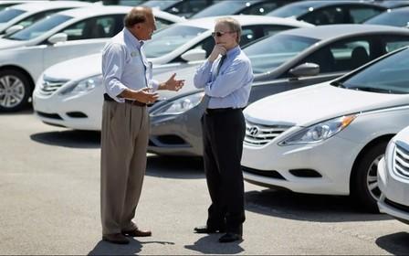 Торгуете автомобилями – ловите новые налоги!