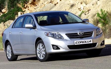 Toyota Corolla c пробегом. Что можно купить сейчас?