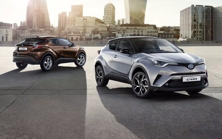 Toyota назвали лучшим автомобильным брендом в мире. Кто сказал?