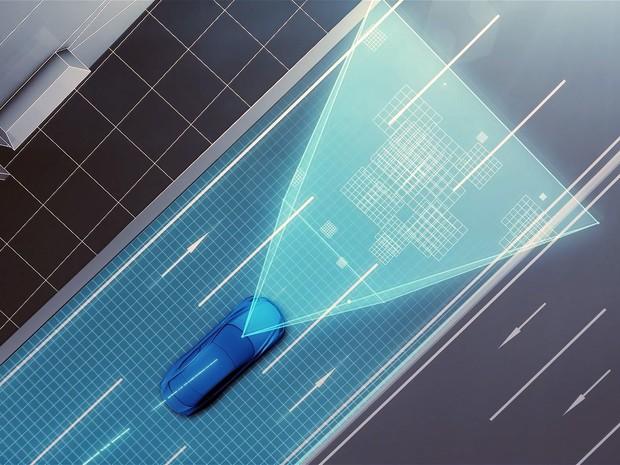 Toyota разработала новую систему для создания цифровых карт