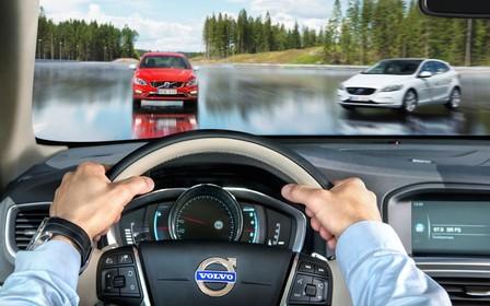 Тпру-у-у-у! Volvo зменшить максимальну швидкість авто до 180 км/г