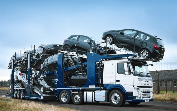 Вимоги «Євро» для «пригнаного» транспорту пропонують скасувати