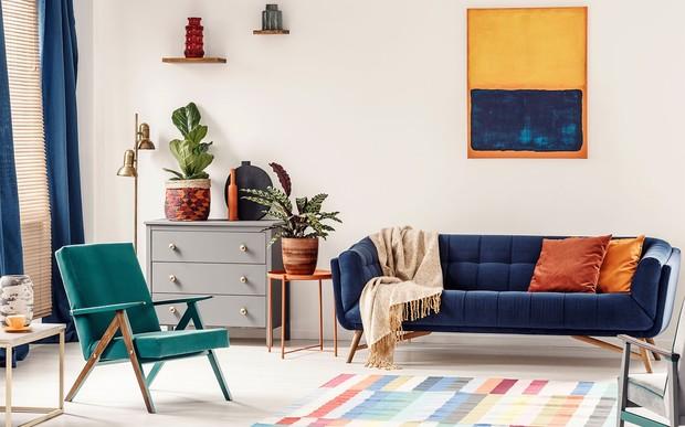 Тренды дизайна 2019: индивидуальность, ХХ век и recycling
