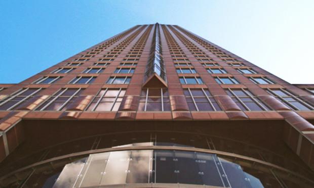 Тренды рынка коммерческой недвижимости в  начале 2011 года