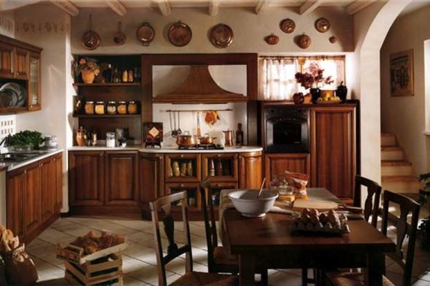 Треть бюджета британцы тратят на благоустройство кухни