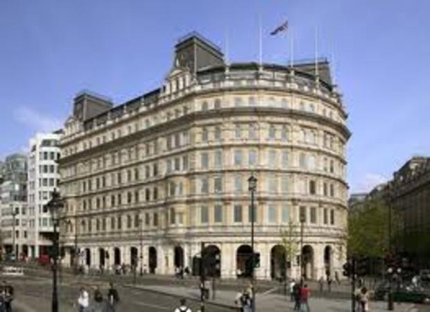Треть инвестиций в мировой рынок недвижимости досталась Лондону