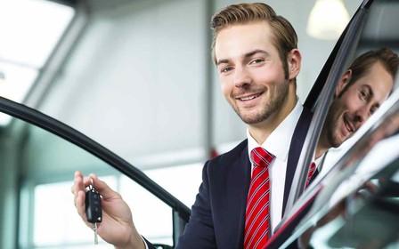 Три законні способи продати автомобіль