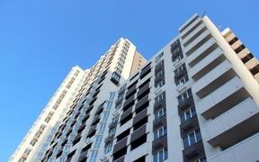 Три жилых комплекса УКРБУД получили сертификаты о готовности