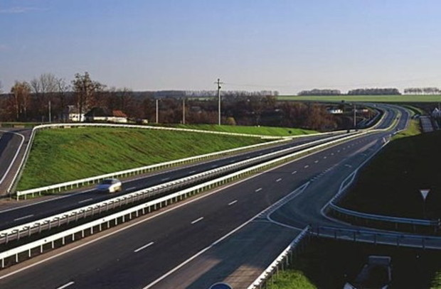 Турки помогут строить дорогу Одесса-Рени