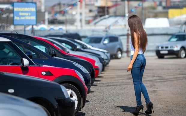 У нас на районі. Найпопулярніші вживані авто українських областей