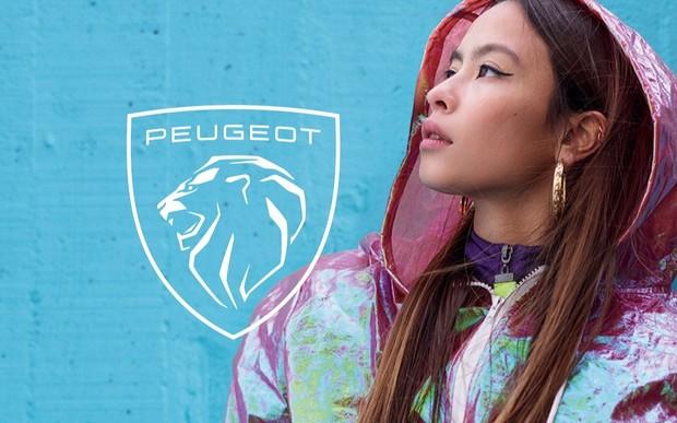 У Peugeot будет новый логотип. С чего начнут?