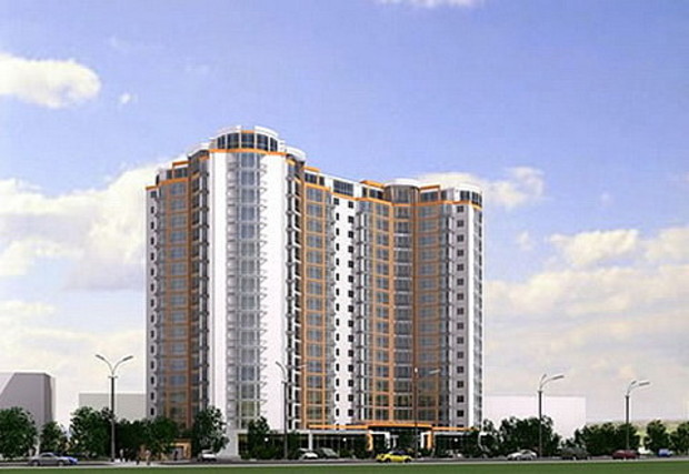 УБА предлагает строить типовое экономное жилье