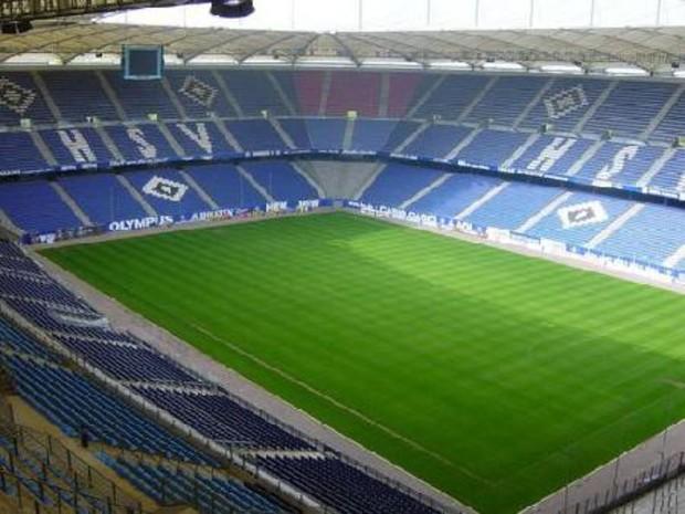 УЕФА требует перереконструкции харьковского стадиона
