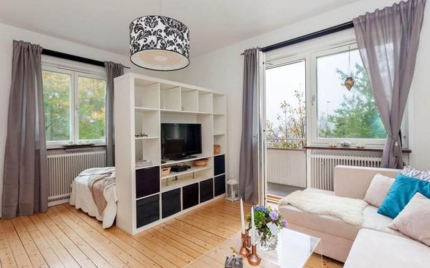 Угловая квартира: плюсы и минусы