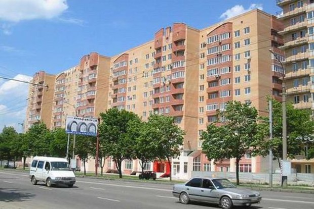 Угроза дефолта США повысила спрос на недвижимость в Харькове