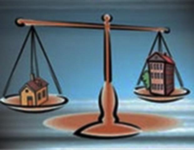Украина: ситуация на рынке недвижимости