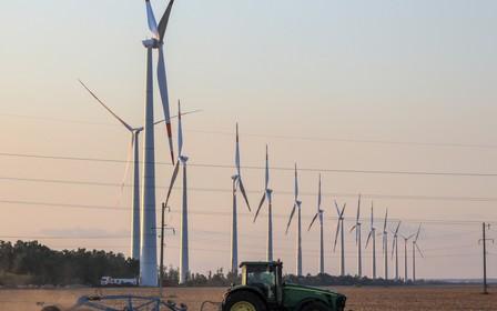 Украина станет климатически нейтральной – Минэкоэнерго