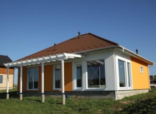 Украинцам пообещали нано-домики по $12 тыс