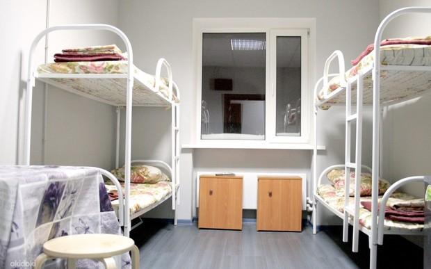 Украинцев не будут выселять из общежитий