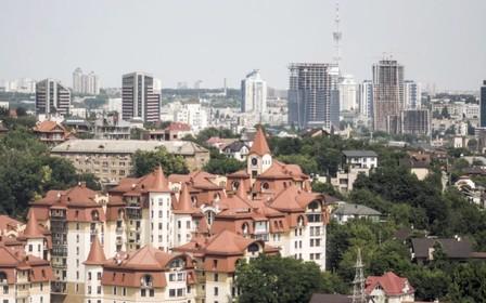 Украинцы должны заплатить налоги за недвижимость