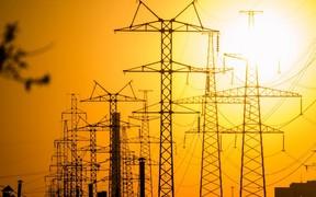 Украинцы с начала года сократили потребление электроэнергии на 20%