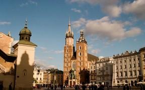 Украинцы стали активнее покупать жилье в Польше