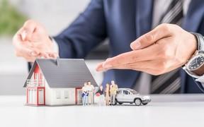 Украинцы стали чаще покупать квартиры и дома