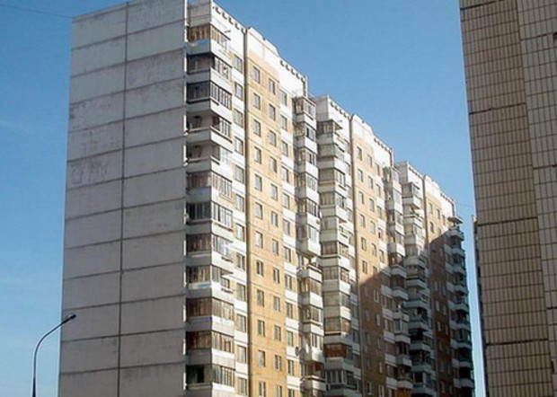 Украинская молодежь требует дешевого жилья