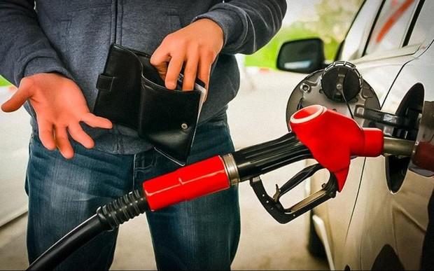 Украинские АЗС снова подняли цены на топливо. Что почем?