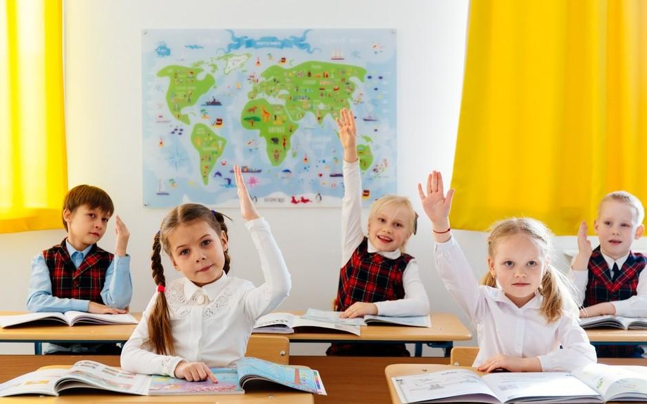 Школы и детсады