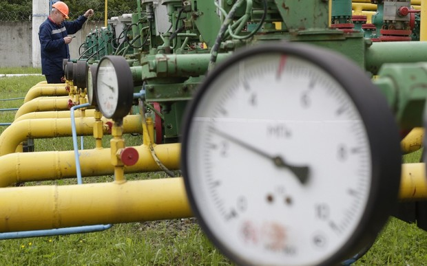 Украинские ПХГ перейдут на учет газа в единицах энергии до конца 2020 года