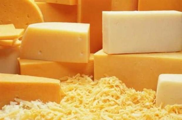 Украинский сыр «Милкиленд» будут производить и в России