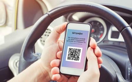 Українським водіям можуть запропонувати сплачувати певні порушення ПДР наперед, - зі знижкою.