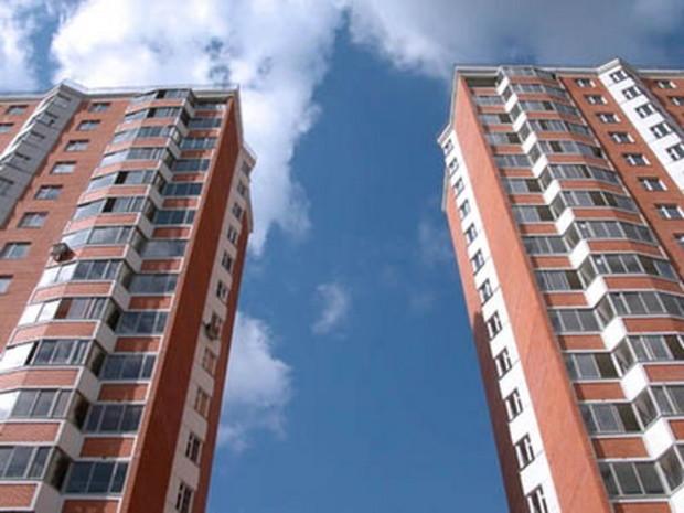 Украину обеспечат жильем класса эконом