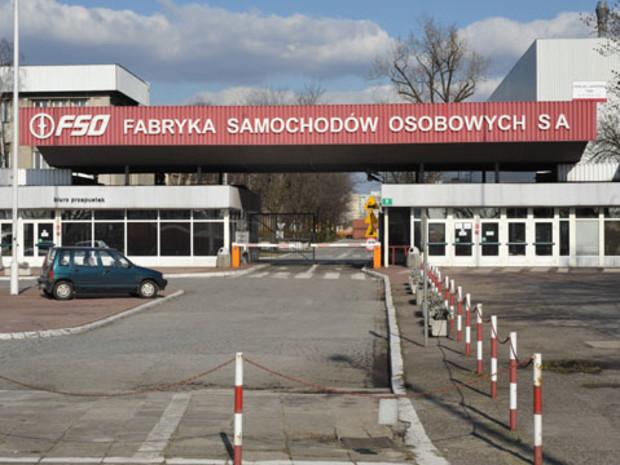 «УкрАВТО» продала часть земли польского завода