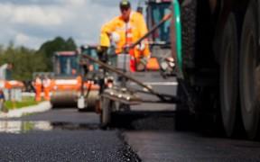 «Укравтодор»: на ремонт всех украинских дорог нужно 2 трлн. грн.