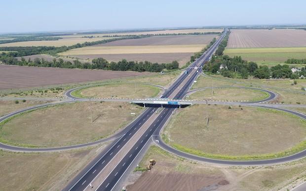 «Укравтодор» пообещал построить «умные дороги». Что это?