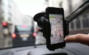 «Укравтодор» предложил жаловаться на дороги через приложение Waze