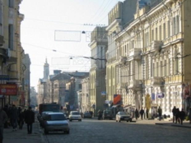 Улицы Харькова будут патрулировать группы чистоты