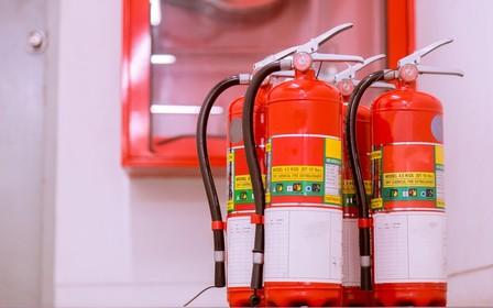 Усилили нормы пожарной безопасности в гостиницах