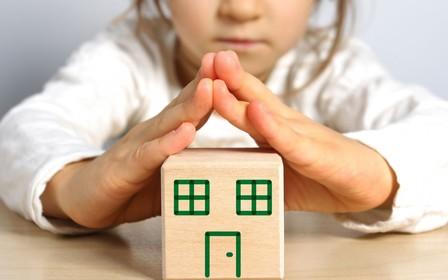 Усовершенствовали процедуру получения жилья детьми-сиротами