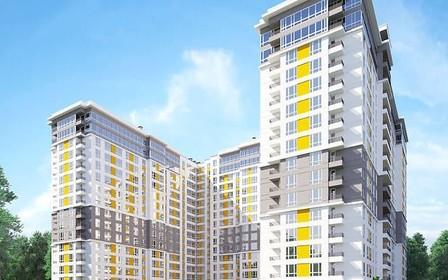 Успейте приобрести квартиру в ЖК «Green Side» по старой цене
