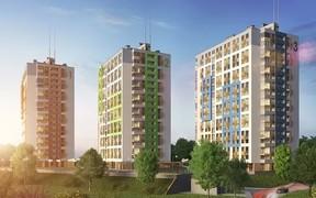 Успейте приобрести жилье в уже готовом доме жилого комплекса «Щасливий»