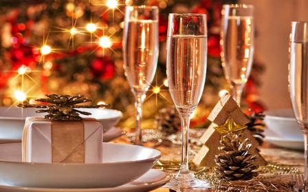 Успеть все: план подготовки к Новому году