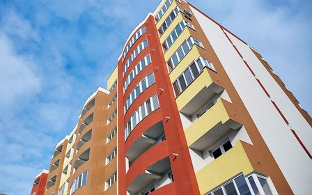 Встановлено мінімальні вимоги до енергоефективності будівель