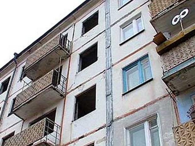 Устаревшее жилье: Перезагрузка хрущевок