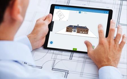 Затвердили концепцію впровадження BIM-технологій в будівництві
