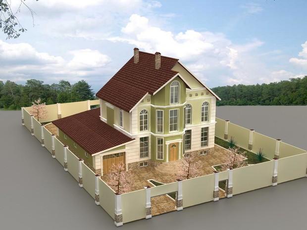 Узаконить частные дома, построенные без разрешения, будет проще