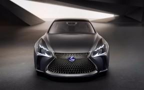 Уже не торт: Lexus собирается прекратить производство гибридов